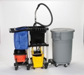 Ultimate Spacesaver Trolleys